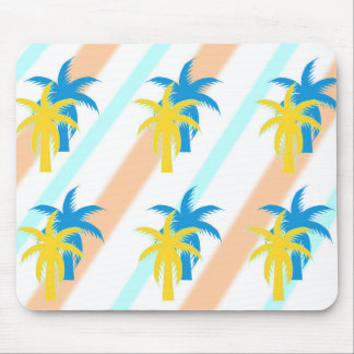 Tropical Mouse Pad