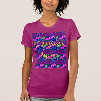 Tropical Nites Shirt