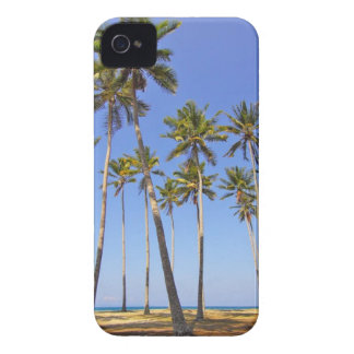Tropical Palm Trees Case-Mate iPhone 4 Case