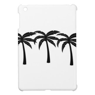 Tropical Palm Trees Cover For The iPad Mini