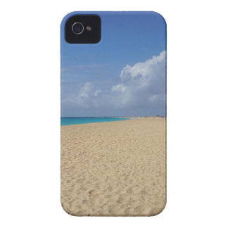 tropical paradise Case-Mate iPhone 4 cases