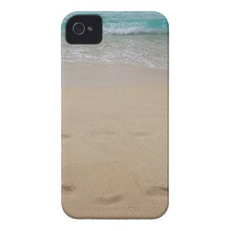 tropical paradise iPhone 4 Case-Mate case