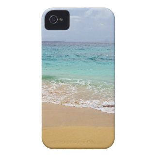 tropical paradise iPhone 4 covers