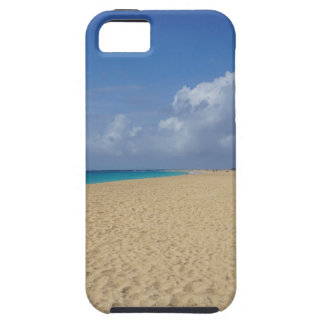 tropical paradise iPhone 5 cover