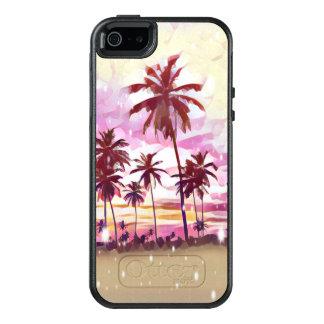 Tropical Paradise iPhone SE/5/5s Otterbox Case