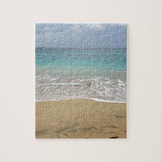 tropical paradise jigsaw puzzle