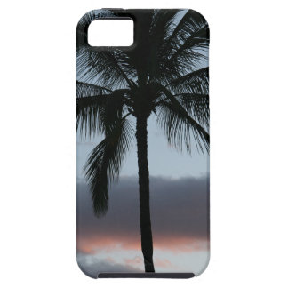 Tropical Paradise Palm Tree iPhone 5 Cover