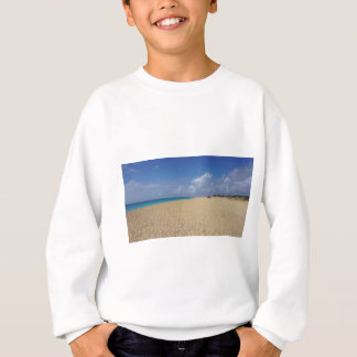 tropical paradise sweatshirt