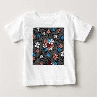 TROPICAL PATTERN BABY T-Shirt
