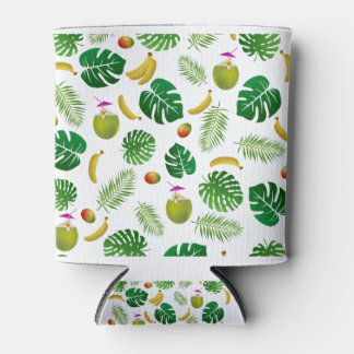 Tropical pattern can cooler