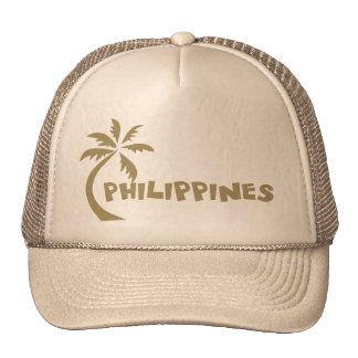 Tropical Philippines Cap