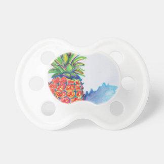Tropical Pineapple Dummy
