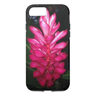 Tropical Pink iPhone 7 Case
