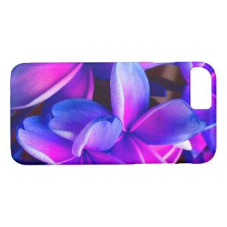 Tropical Plumeria iPhone 8/7 Case