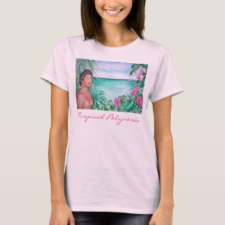 Tropical Polynesia T-Shirt