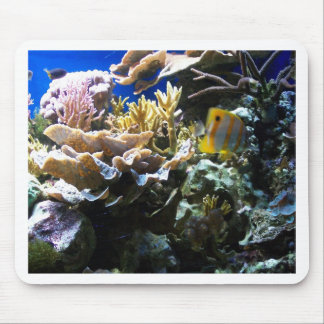 Tropical Reef 2 Mouse Pad