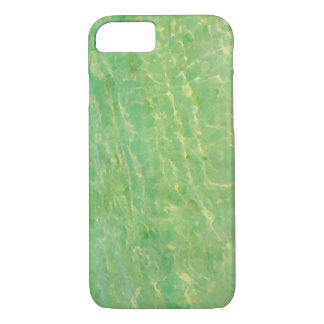 Tropical Reflections iPhone 7 Case