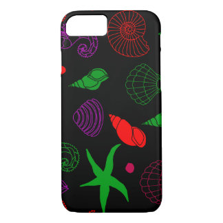 Tropical Sea Life iPhone 8/7 Case