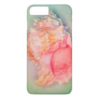 Tropical Shell iPhone 8 Plus/7 Plus Case