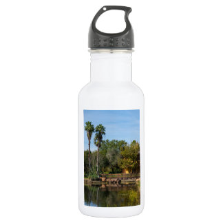 Tropical Springs Paradise 532 Ml Water Bottle