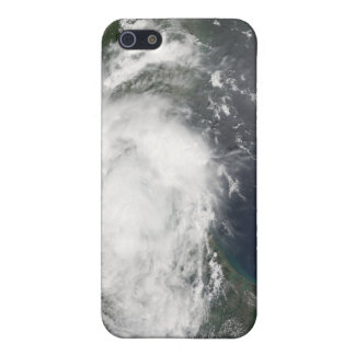 Tropical Storm Edouard 2 iPhone 5/5S Case