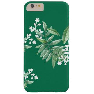 Tropical summer phone case