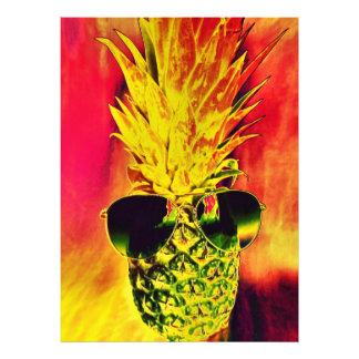 Tropical Summer Photo Print