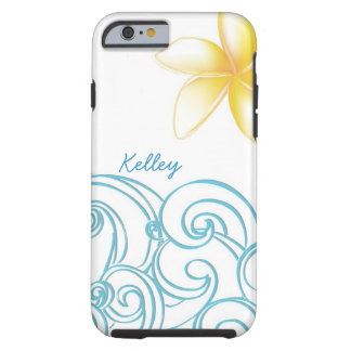 Tropical Sunshine Tough iPhone 6 Case