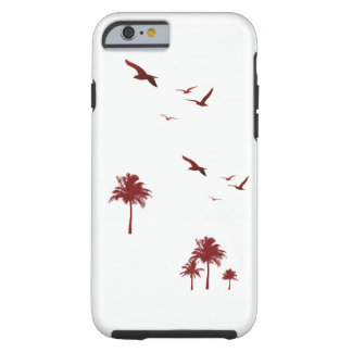 Tropical Tough iPhone 6 Case