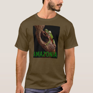 Tropical tree frog T-Shirt