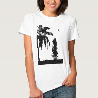 Tropical Tshirts