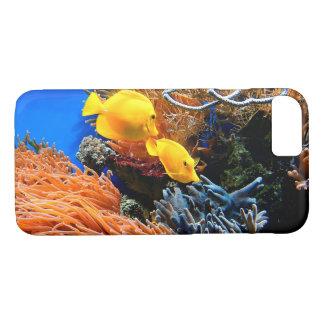 Tropical Undersea Coral iPhone 8/7 Case