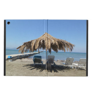 Tropical Vacation iPad Air Case