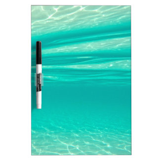 Tropical Vibe Dry Erase Board