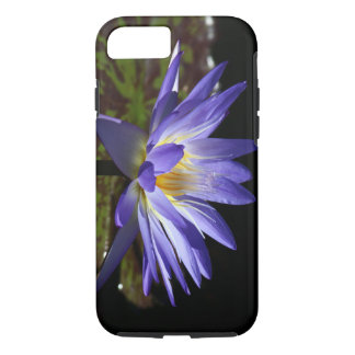 Tropical Water lily  phone cover 2017