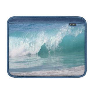 Tropical Waves Mac Book Air Sleeve MacBook Sleeve