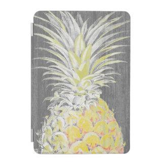 Tropical Yellow Pinneapple iPad Mini Cover