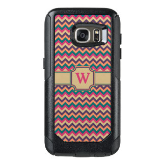 Tropical Zigzag Otterbox Phone Case