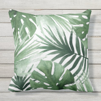 Tropics Cushion