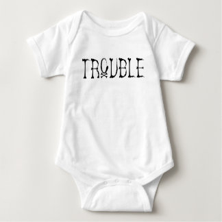 Trouble Bodysuit