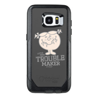 Trouble Maker OtterBox Samsung Galaxy S7 Edge Case