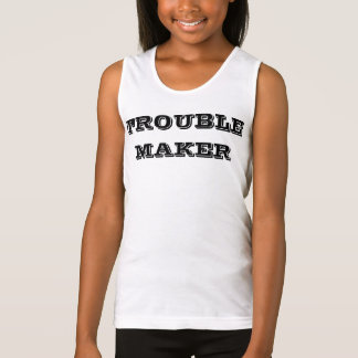 Trouble Maker Shirt for Kids