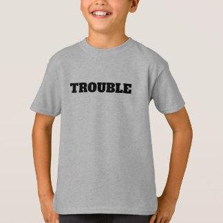 Trouble Shirt