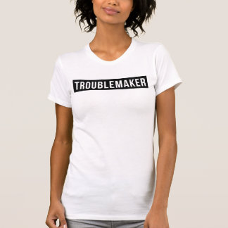 Troublemaker T-Shirt Tumblr