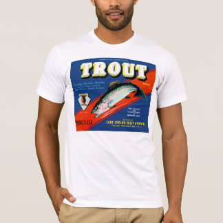 Trout Brand T-Shirt