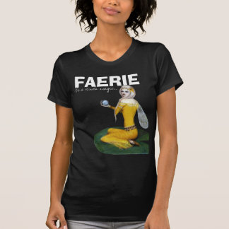 Trout Lily Faerie Tshirts