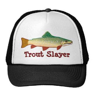 """""""Trout Slayer"""" Cap"""