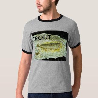 TROUT. T-Shirt
