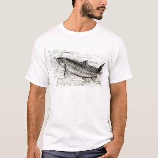 Trout takes the bait T-Shirt