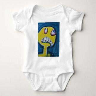 Troy Baby Bodysuit